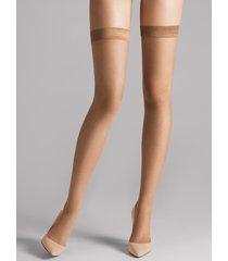 autoreggenti & calze naked 8 stay-up