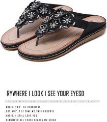 sandalias de mujer, zapatos planos, zapatos de playa.