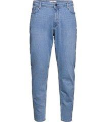 jan jeans comfort fit blå mango