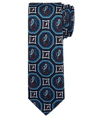 reserve collection modern medallion tie clearance