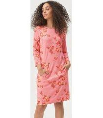 klänning jennasz paisley jersey dress