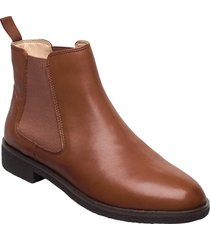 griffin plaza shoes chelsea boots brun clarks