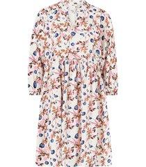 klänning objarina 3/4 dress 108