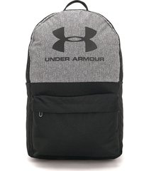 morral  negro-gris under armour ua loundon