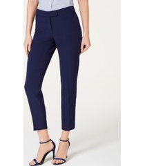 anne klein slim-ankle career dress pants