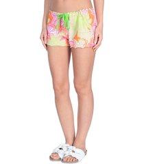 flavia padovan beach shorts and pants