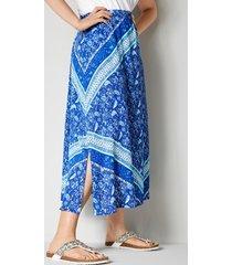 kjol angel of style blå::marinblå