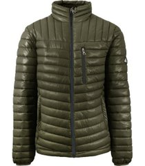 galaxy by harvic men's puffer jacket