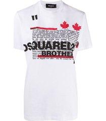 bro smoke round t-shirt