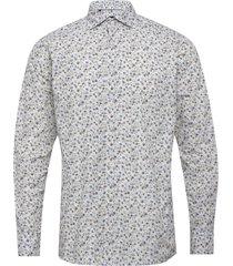 flourishing shirt - soft overhemd casual bruin eton