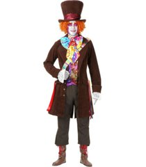 buyseasons men's mad hatter adult costume