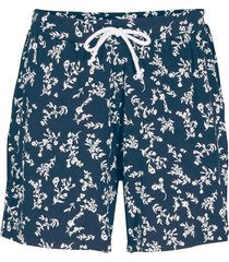 shorts in jersey con laccetto (blu) - bpc bonprix collection
