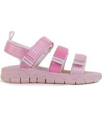 sandalia rosa addnice greta
