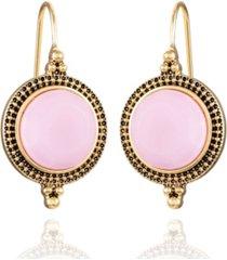 t tahari gypsy revival fishhook earring
