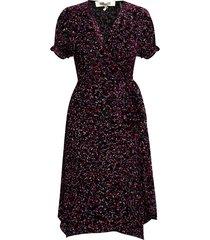patterned dress
