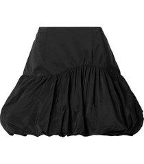 blouse mini skirts
