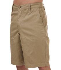 mens xx chino straight shorts
