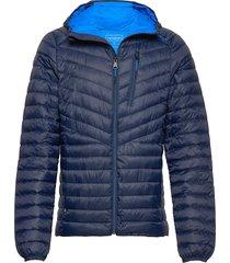 kofi outerwear sport jackets blå tenson