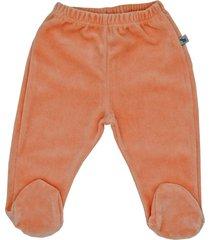 pantalón salmón naranja mandarina