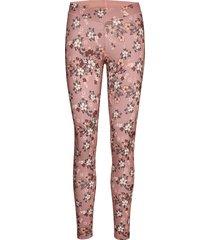 brennakb solid skirt legging roze karen by simonsen