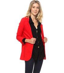 blazer rojo prussia ottawa