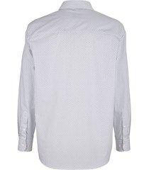 skjorta boston park vit
