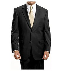classic collection traditional fit men's suit separate jacket clearance by jos. a. bank