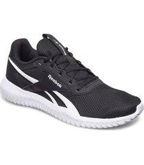 reebok flexagon energy tr 2 eu shoes sport shoes training shoes- golf/tennis/fitness svart reebok performance