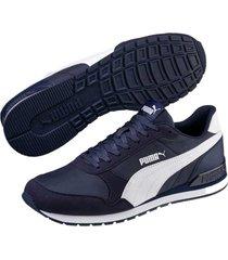 tenis - lifestyle - puma - azul - ref : 36527808