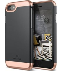 estuche protector caseology savoy iphone  7 - negro