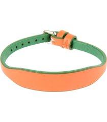 acne studios bracelets