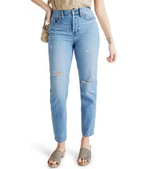 women's madewell the perfect vintage jean