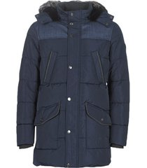 parka jas guess winter puffa