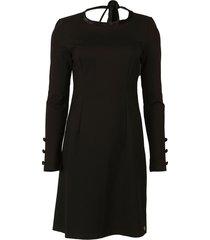 jacky luxury jurk zwart