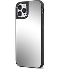 casetify mirror iphone 11/11 pro & 11 pro max case -