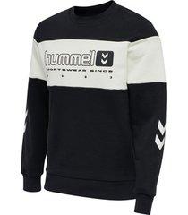 sweater hummel sweatshirt hmllgc musa
