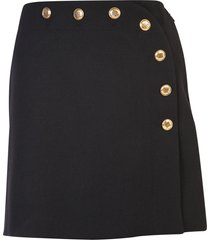 givenchy mini skirt