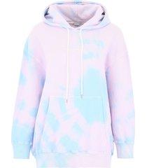 stella mccartney tie-dye hoodie