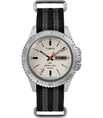 men's timex x todd snyder the maritime nato strap watch, 41mm