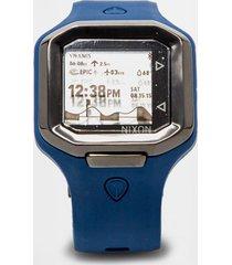 nixon orologio ultratide colore blu