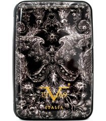 v19.69 italia secured card holder