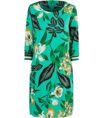 97058-20 dress 000530 green