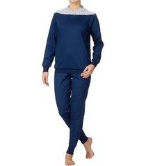 calida soft cotton pyjama 43100 * gratis verzending *