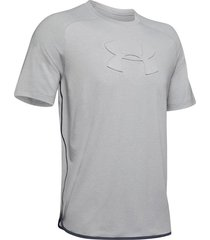 camiseta de hombre lifestyle under armour unstoppable move tee