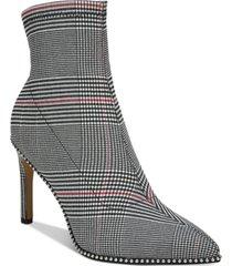 bar iii women's melanay booties, created for macy's women's shoes
