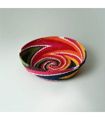 cesta abaré cor: multicolorido - tamanho: único