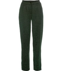 pantaloni glitterati (verde) - rainbow