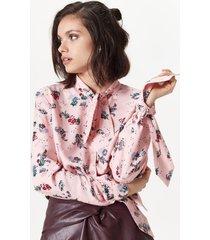 camisa rosa desiderata