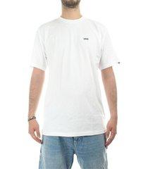 overhemd korte mouw vans vn0a3czeyb21