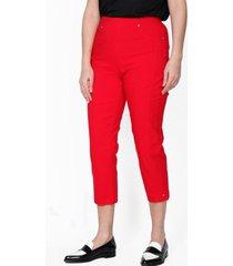 pantalon petra rojo woman